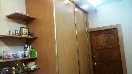 Продам комнату 14,5м ул.Е.Никонова-Страж Революции с евро ремонтом - Фото 2