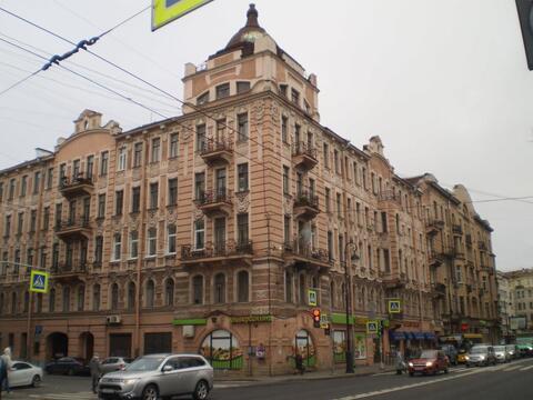 5-к кв. в Петроградском районе - Фото 1