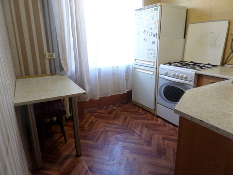 2-х комнатная квартира г. Ногинск, ул. Климова 45 - Фото 3