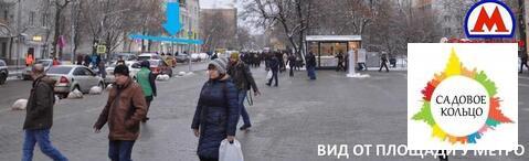 Описание Street-retail-помещения торгового или свободного назначе - Фото 3