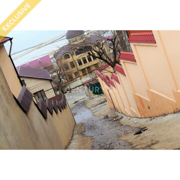 Продажа земельного участка по ул.Лазо, 4 соток - Фото 3