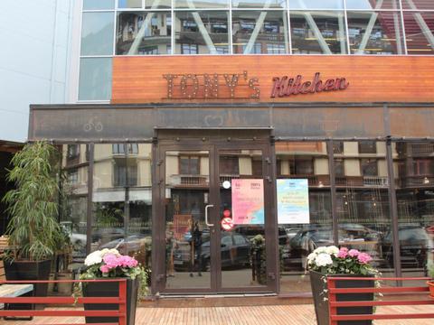 Аренда под кафе/ресторан - Фото 3