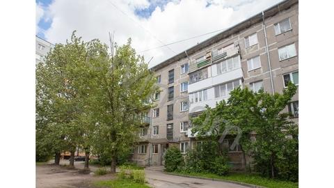 Продажа квартиры, Калининград, Ул. Черниговская - Фото 1