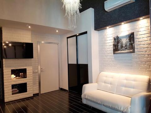 Продается двухуровневая квартира с брендовой мебелью и техникой - Фото 3