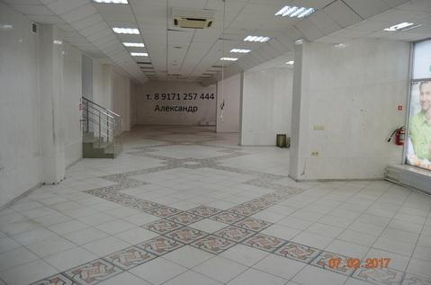 Аренда Торговой площади 590 кв.м в Комсомольском районе г.Тольятти. - Фото 3