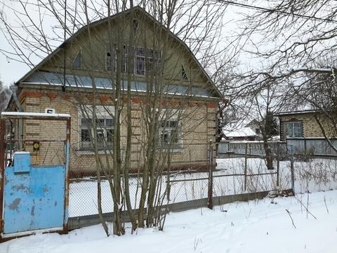 Дом, г. Сергиев Посад, ул. Ульяны Громовой, д.6 - Фото 2