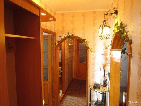 4-к. квартира Малахова, 85 - Фото 3