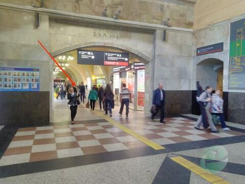 Казанский вокзал. Общепит, торговля, кафе - Фото 2