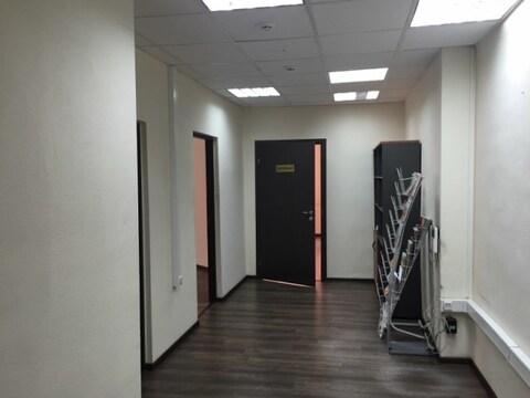 А51836: Офис 160 кв.м, Москва, м. Пушкинская, Большой Козихинский . - Фото 4