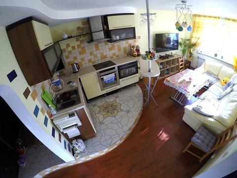 Продается 3х-комнатной квартиры: Москва, город Зеленоград, к. 1616 - Фото 1