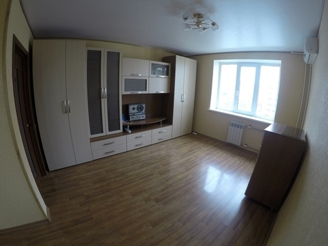 Продаётся 1 комн. квартира по ул. Светлая 8 (без вложений) - Фото 2