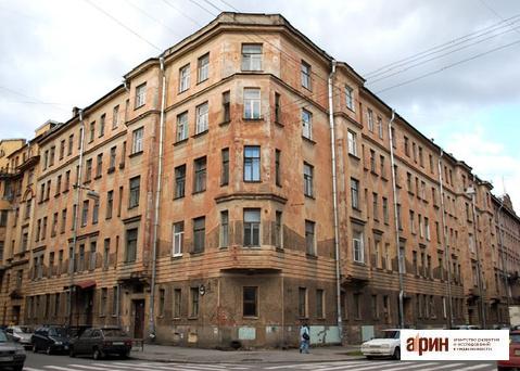 Продажа комнаты, 10-я Советская ул.