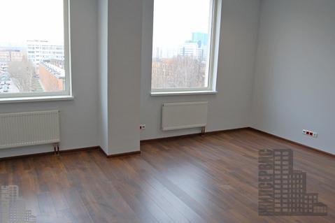 Офис 509м с отделкой в 17-этажном бизнес-центре у метро - Фото 2