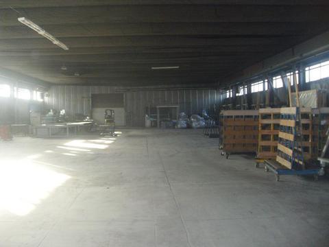 Производственно-складское помещение 2461,8 кв. ул. Артельная - Фото 4