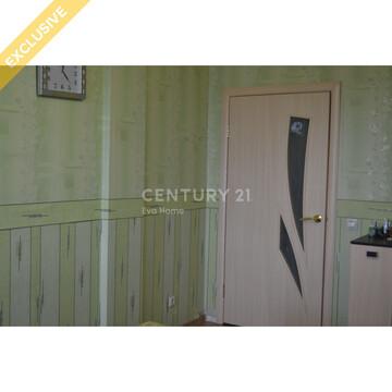3х комнатная квартира Екатеринбург, ул. Рощинская, 50 - Фото 1