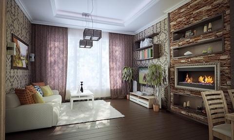 Дом на ул.Рыбникова (район Леселидзе) - Фото 4