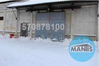 Вашему вниманию предлагаю холодный склад 270 м2 (25*11) в Алтуфьево - Фото 4