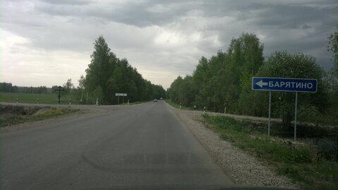 Продается земельный участок в Калужской области в с. Барятино - Фото 2