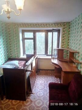Продается комната на ок по ул. Коммунистическая, 38 - Фото 1