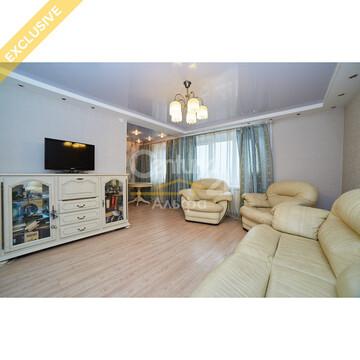 Продажа 4-к квартиры на 7/9 этаже на ул. Мелентьевой, д. 30 - Фото 1