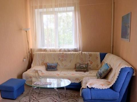 Продается 2-х комнатная видовая квартира на ул. Пискунова, 3 к.2 - Фото 2