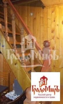 Продается дом, Дорожник СНТ. (Бужаниново с.) - Фото 4