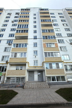 Продажа квартиры, Липецк, Ул. Гоголя - Фото 1