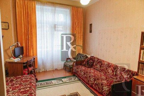 В продаже трехкомнатная квартира на Льва Толстого, 4 - Фото 1