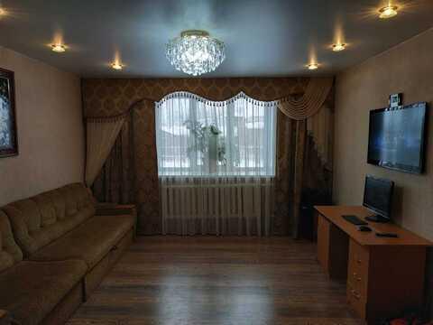 Продается: дом 70.6 м2 на участке 10 сот. - Фото 4