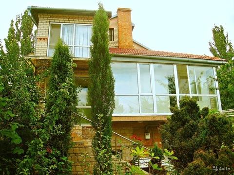 Продается хороший дом в Феодосии.Рядом центр.Рядом море - Фото 1