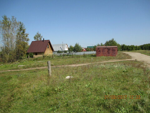 Земельный участок в Рассказихе - Фото 3