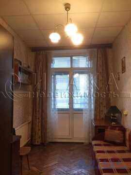 Продажа квартиры, м. Балтийская, Ул. Двинская - Фото 5