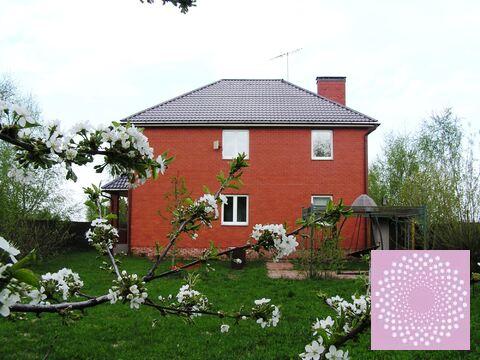 Дом в Домодедовском районе - Фото 2