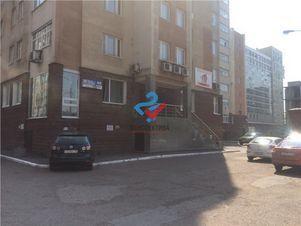 Продажа офиса, Уфа, Ул. Цюрупы - Фото 2