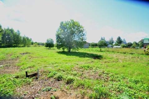 Продам участок 10 соток в деревне Сурмино - Фото 3