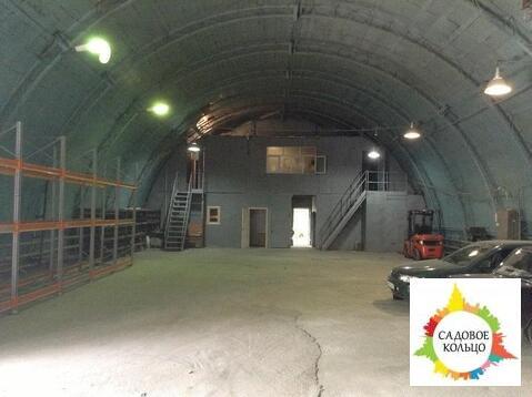 Под склад, площ.:450/700/950 м2, отаплив. /холодн, выс. потолка:6 м, - Фото 5