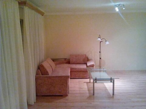 Продажа квартиры, Jura Alunna iela - Фото 3