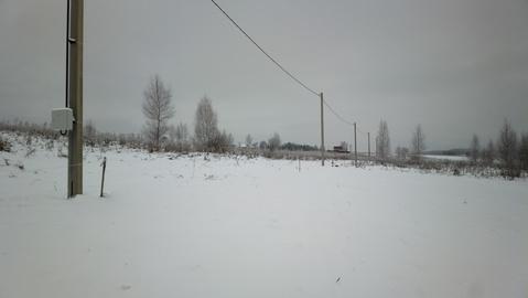 Участок 15 соток, ИЖС в д. Ясная поляна(Соколья гора) - Фото 3