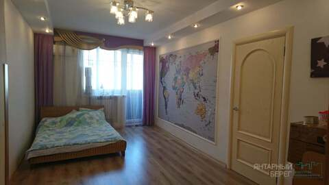 Сдается 3-комнатная квартира в центре Севастополя, ул. Симферопольская - Фото 1