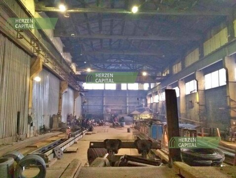 Аренда производственного помещения, Мытищи, Мытищинский район, Мытищи - Фото 3