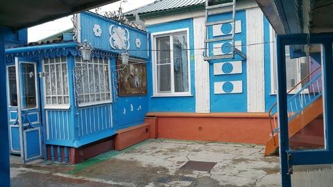 Часть дома по ул.Ломоносова д.22 - Фото 2