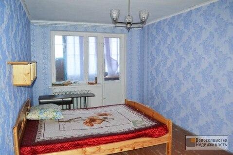 1-комнатная квартира в Волоколамске, кухня 7,6м. - Фото 4