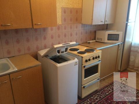 Квартира в кирпичном доме рядом с железнодорожной станцией - Фото 1