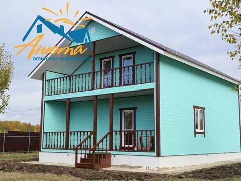 Новый каменный дом вблизи города Балабаново. ИЖС.прописка.ипотека - Фото 1