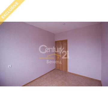 Продаётся новая квартира с ремонтом в центре г. Новоульяновска - Фото 3