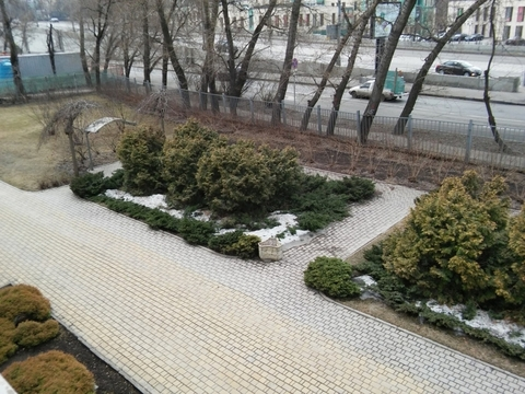 Продажа офиса, м. Курская, Костомаровский пер. - Фото 4