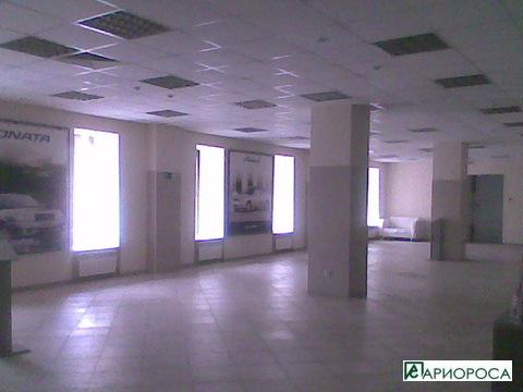 Торговое помещение на ул. Горького, 10 - Фото 2