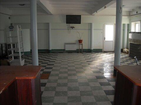 Аренда производственного помещения, Евпатория - Фото 1