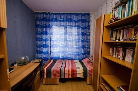 Продам 4-комн. кв. 69.6 кв.м. Белгород, Губкина - Фото 5