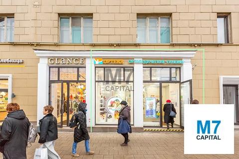 Объявление №55830142: Продажа помещения. Москва, Проспект Мира улица, 46-48,